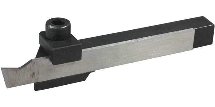 8mm Parting-Off Tool with Parting Blade