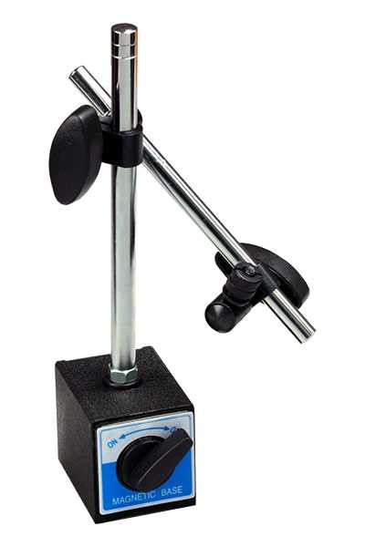 Magnetic Stand - Switch Type