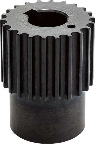 SC4-109 Motor Timing Pulley