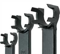 ER Mini Nut Wrenches