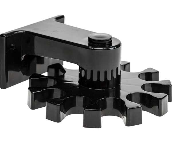 R8 Rotary Collet Rack - 11 Collets