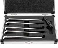 6pc Internal Threading and Boring Sets - Case