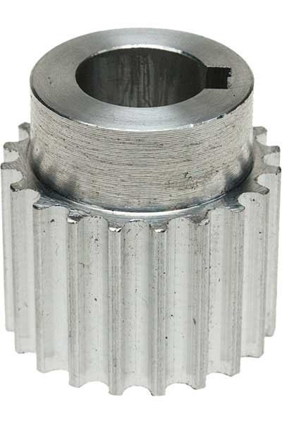 SX2P-127 Motor Timing Pulley