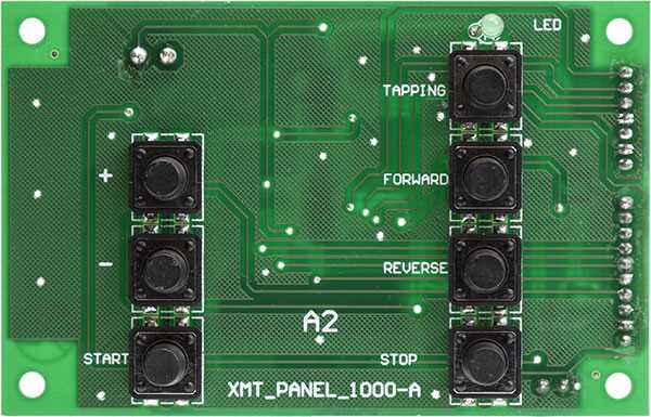 SX3-28 PC Board for Touch Panel