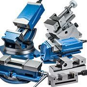 X3 Milling Vices