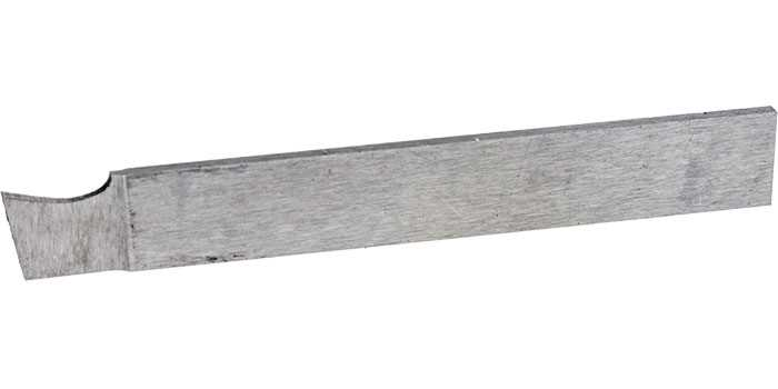 Pre-Ground Parting Blade for 8mm Holder