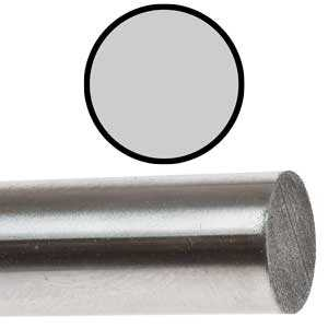HSS Toolbits - Round Section - Metric