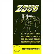 ZEUS Precision Reference Tables