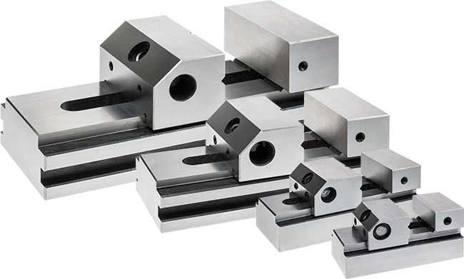 Precision Tool Vices Type 2