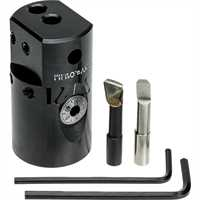 30mm Boring Head and Tool Set