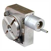 """4"""" Rotary Table Vertical"""