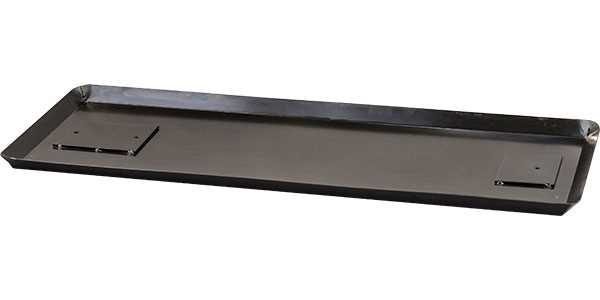 SC6-550 and C6-550 Oil Tray