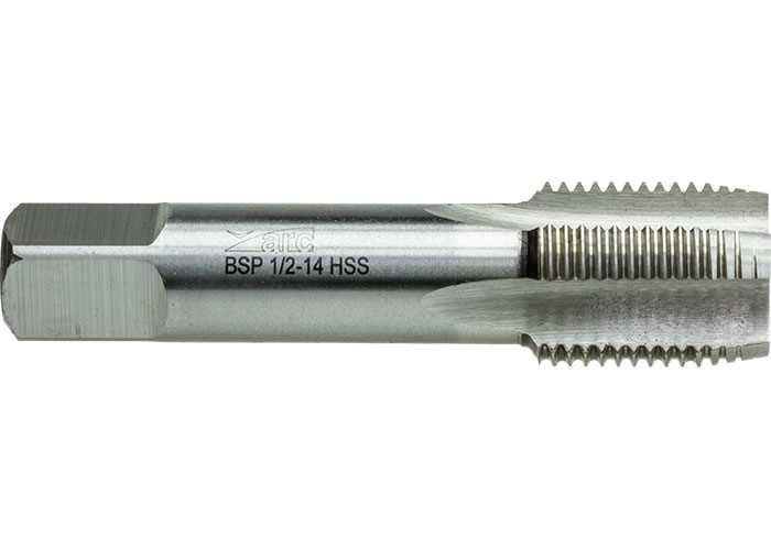 HSS G1/2 BSP Parallel Pipe Tap