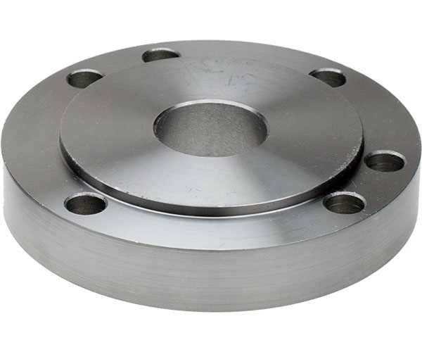 C3 100mm Backplate for 3 & 4 Jaw Chucks