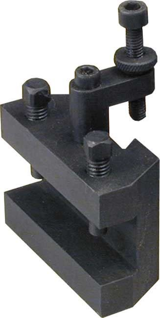 C6 Quick Change Tool Post Spare Holder