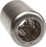 RCB-061014 Drawn Cup Needle Roller Clutch