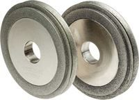 EMG SDC and CBN Grinding Wheel
