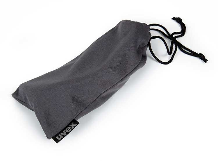uvex Polyester Spectacle Bag