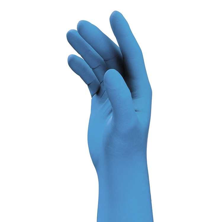 uvex u-fit Dispoable Safety Gloves - Box of 100