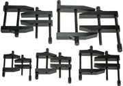 Toolmakers Parallel Clamps - All Sizes