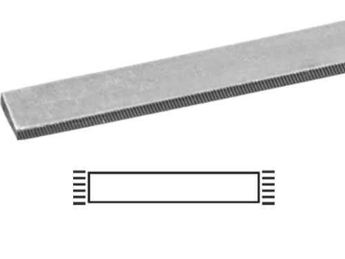 Joint Square Edge Needle Files - Close up