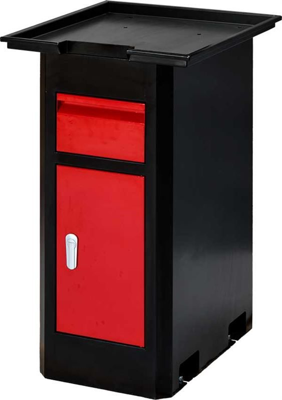 Deluxe Stand for X/SX2.7 Mills - With Drawer
