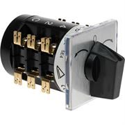C6-205 Forward/Off/Reverse Switch