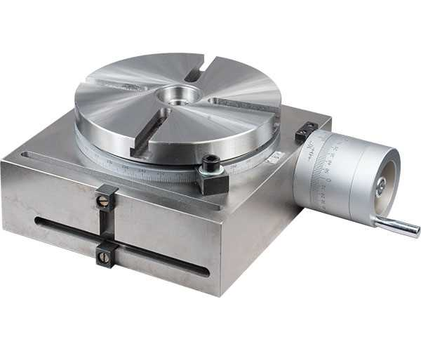 """6"""" Rotary Table"""