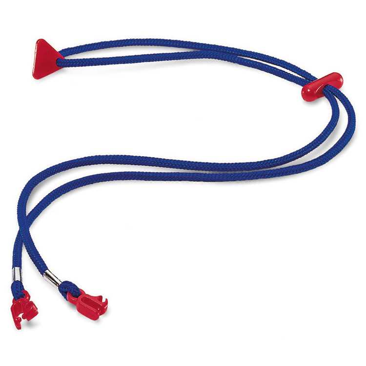 uvex Neck Hang Cord for all Soft Arms and Duo Ear Pieces