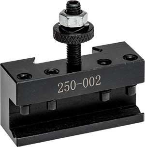 Model 000 Vee Tool Holder