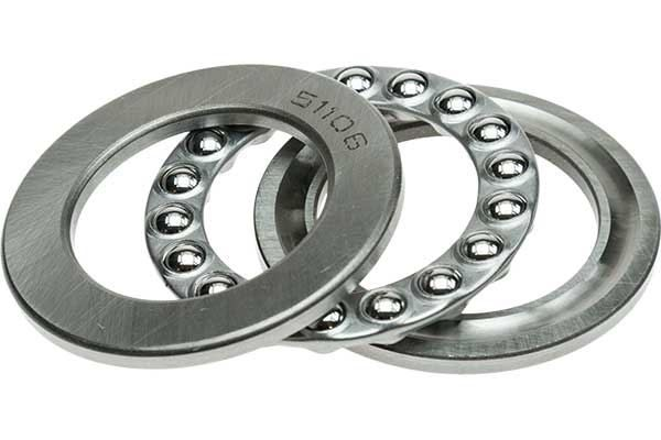 X3-72 51106 Spindle Thrust Bearing